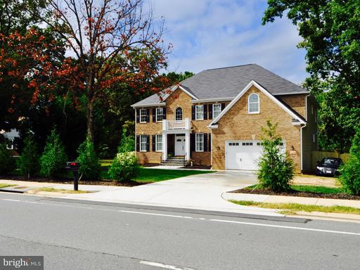 Property for sale at 7225 Gormel Dr, Springfield,  VA 22150