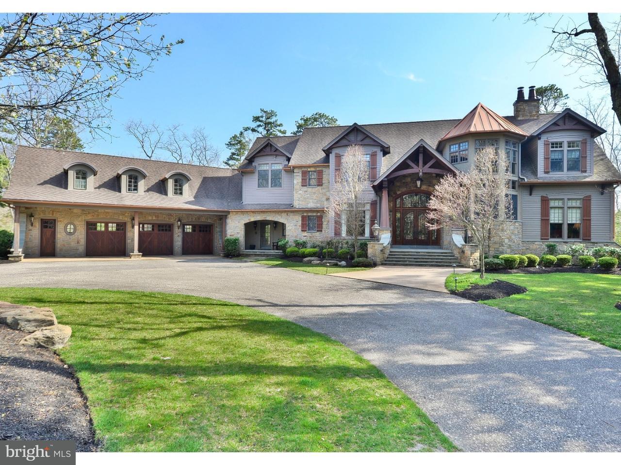 Casa Unifamiliar por un Venta en 35 BORTONS Road Medford, Nueva Jersey 08055 Estados Unidos