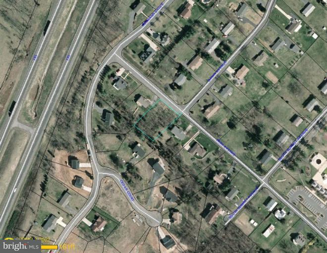 Land for Sale at Park Ave Woodstock, Virginia 22664 United States