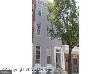 Other Residential for Rent at 423 Laurens St Baltimore, Maryland 21217 United States