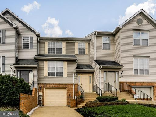 Property for sale at 6103 Little Foxes Run, Columbia,  MD 21045