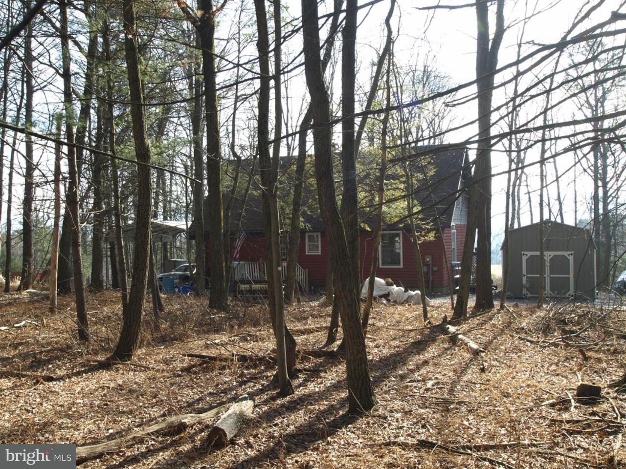 Частный односемейный дом для того Продажа на 545 FOREST Drive Palmerton, Пенсильвания 18071 Соединенные Штаты