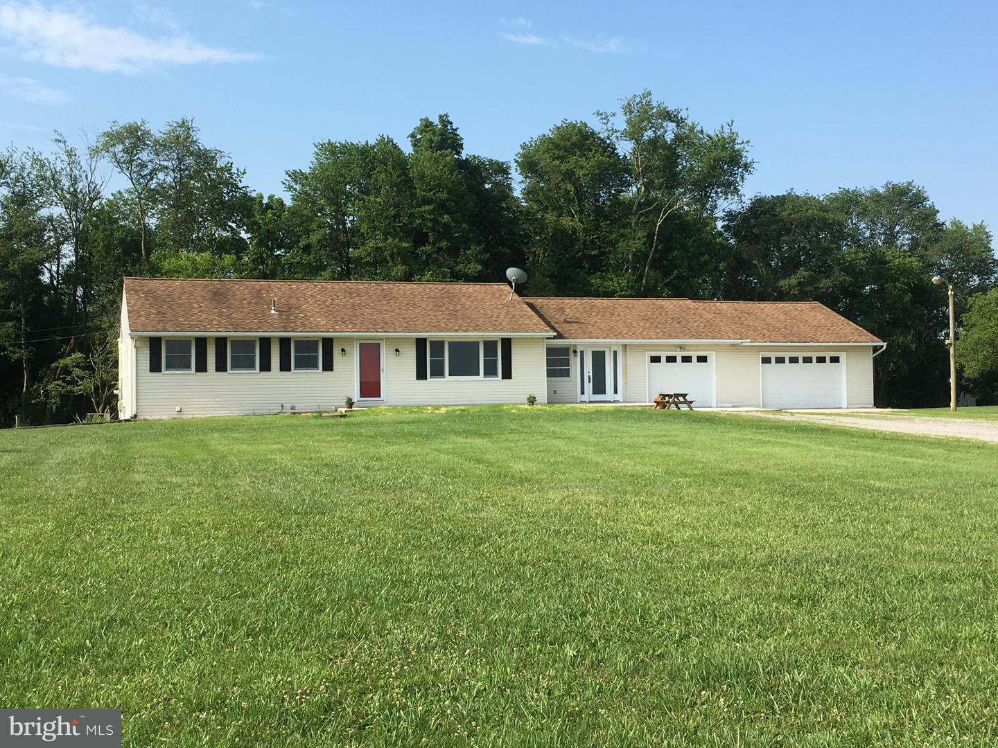 Other Residential for Rent at 1101 Underwood Rd Sykesville, Maryland 21784 United States