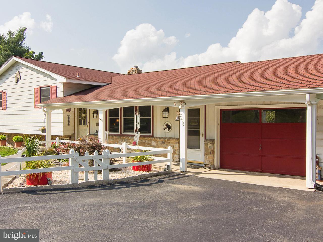 農場 為 出售 在 7298 Woodland Drive 7298 Woodland Drive Spring Grove, 賓夕法尼亞州 17362 美國