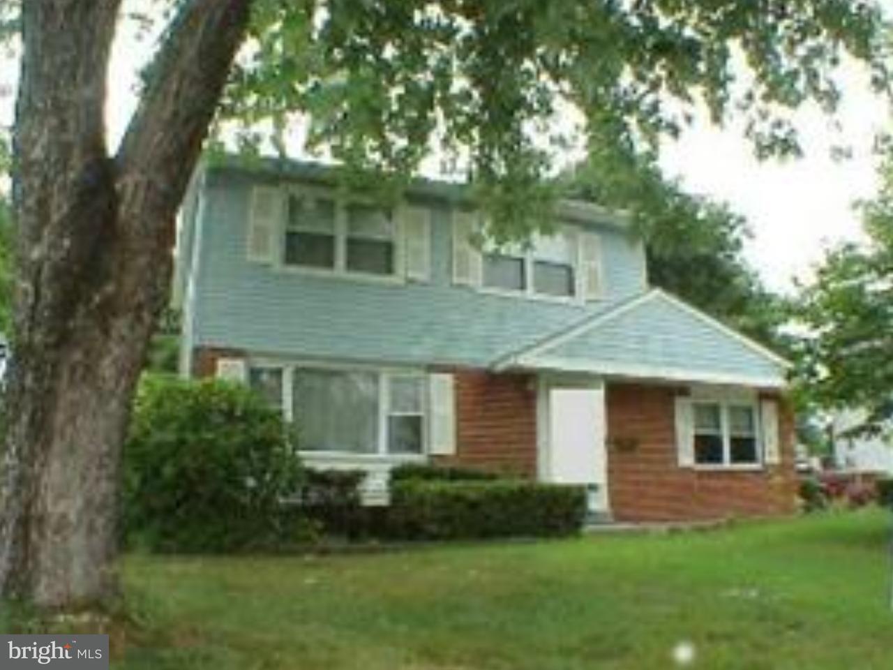 独户住宅 为 出租 在 267 KESSELRING Avenue 多佛, 特拉华州 19904 美国