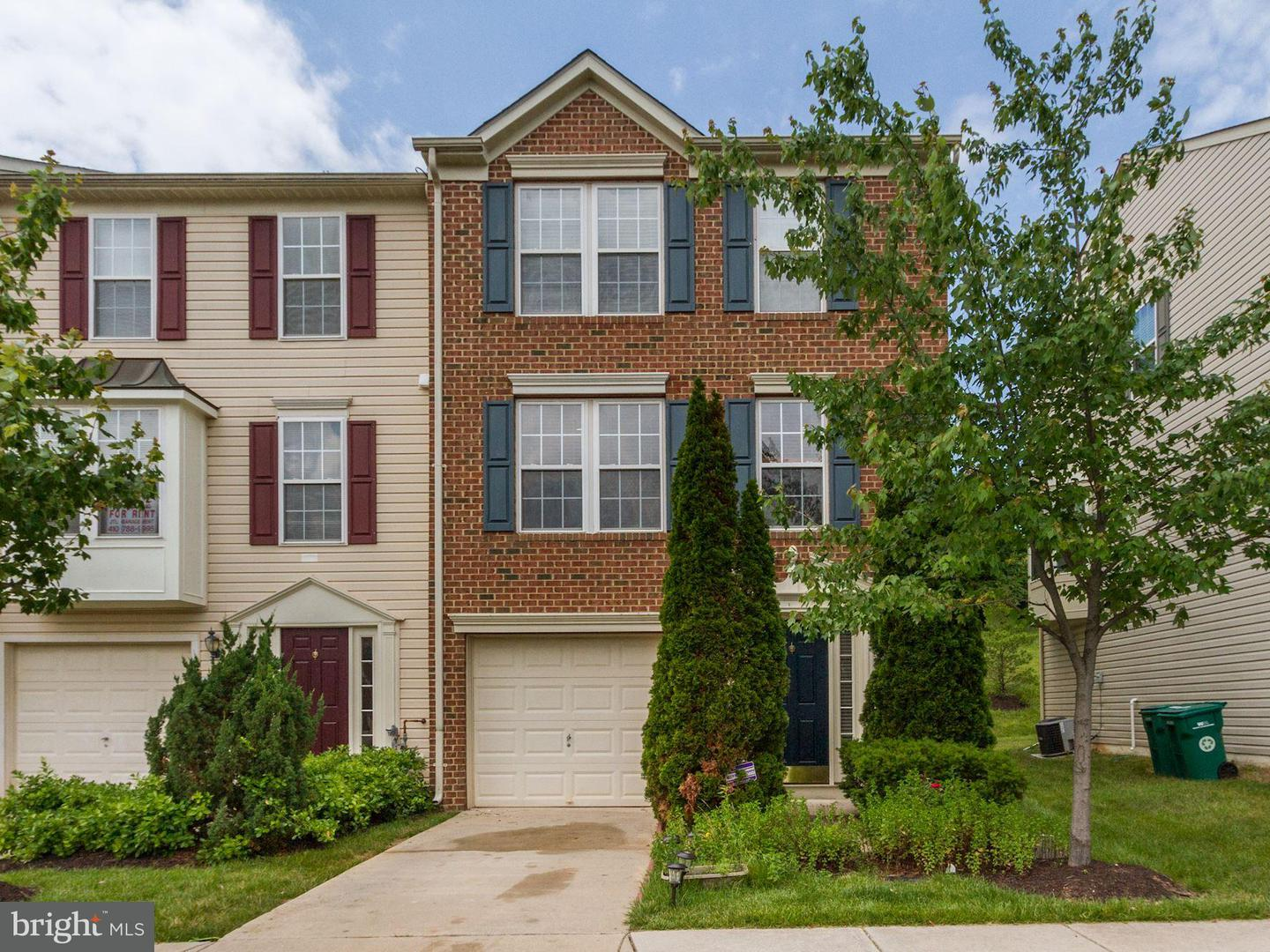 Other Residential for Rent at 7055 Oak Grove Way #119 Elkridge, Maryland 21075 United States