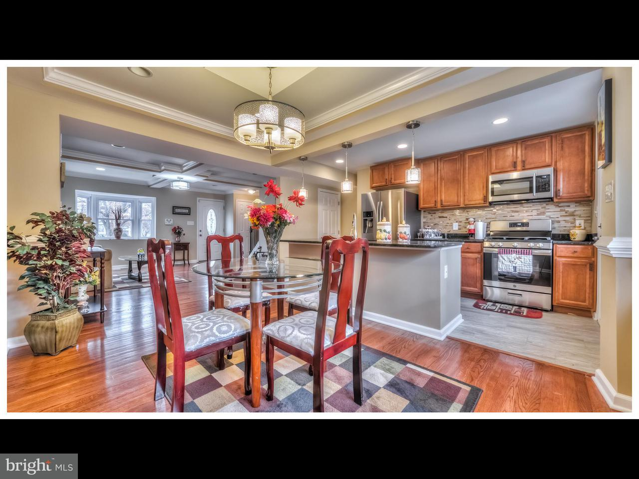 Single Family for Sale at 1707 Winford Rd Baltimore, Maryland 21239 United States