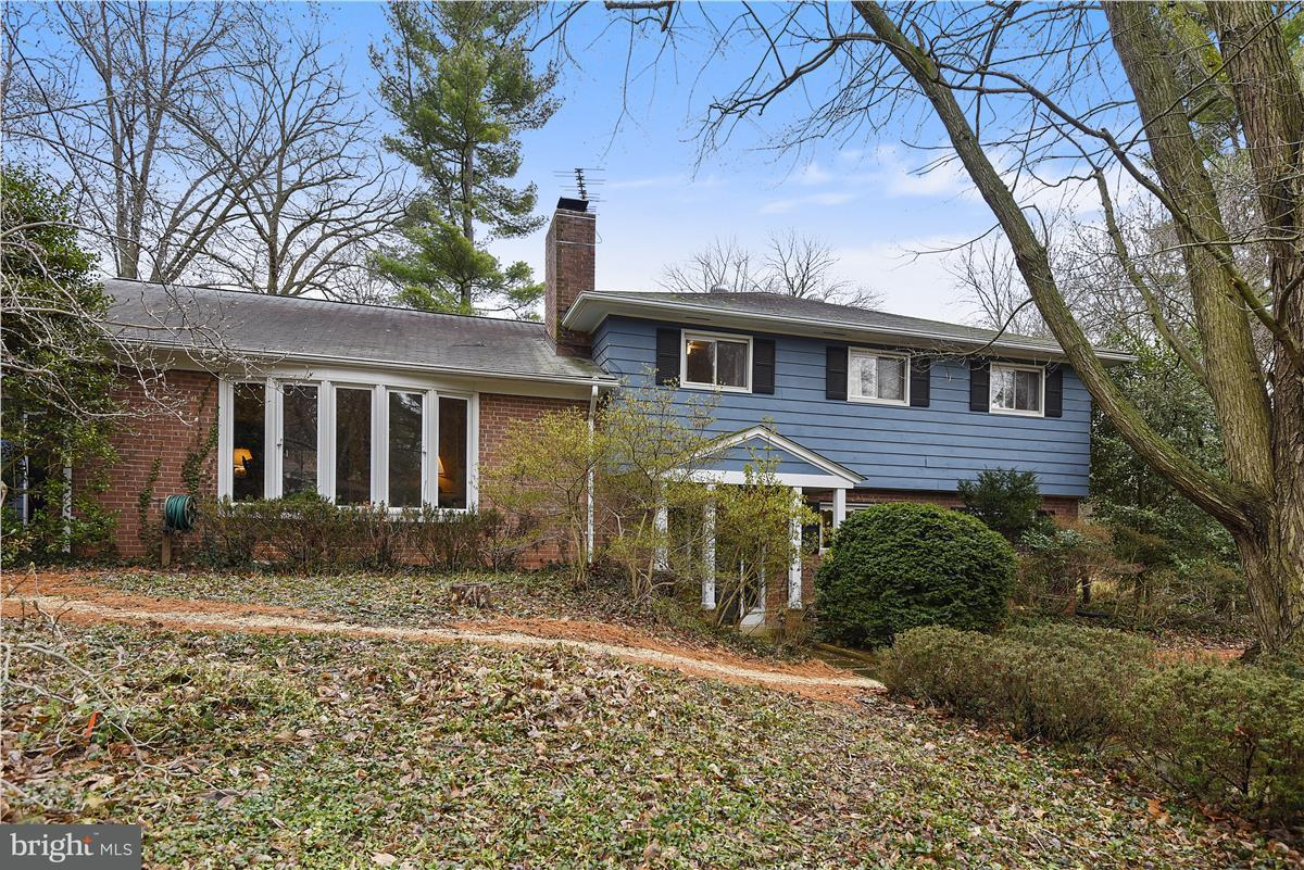 Land for Sale at 9105 Quintana Drive 9105 Quintana Drive Bethesda, Maryland 20817 United States