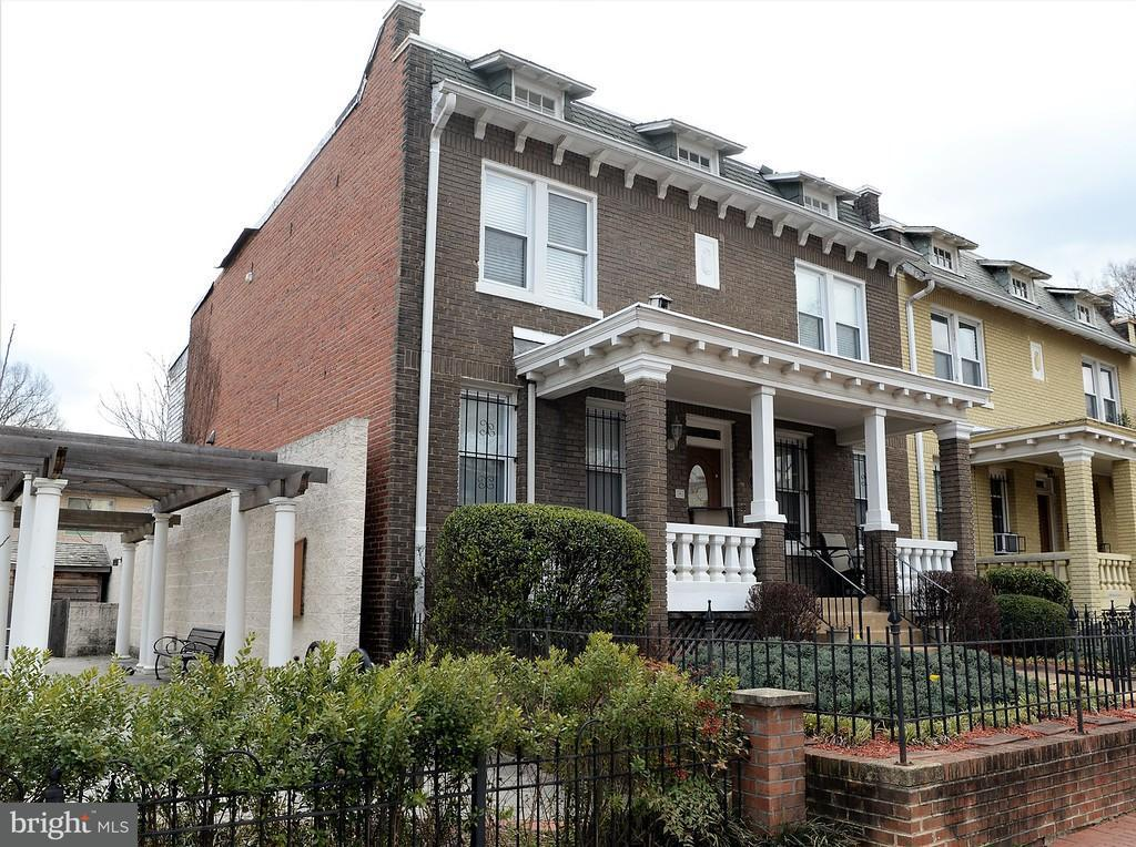 Condominium for Sale at 308 13th St SE #2 Washington, District Of Columbia 20003 United States