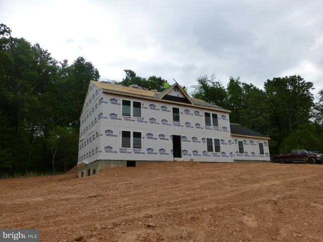 Single Family for Sale at 3021 Stonewall Passage Rohrersville, Maryland 21779 United States
