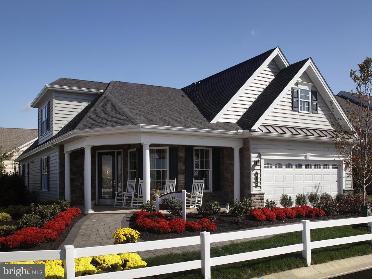 Single Family for Sale at General Dr #427 Mechanicsburg, Pennsylvania 17050 United States