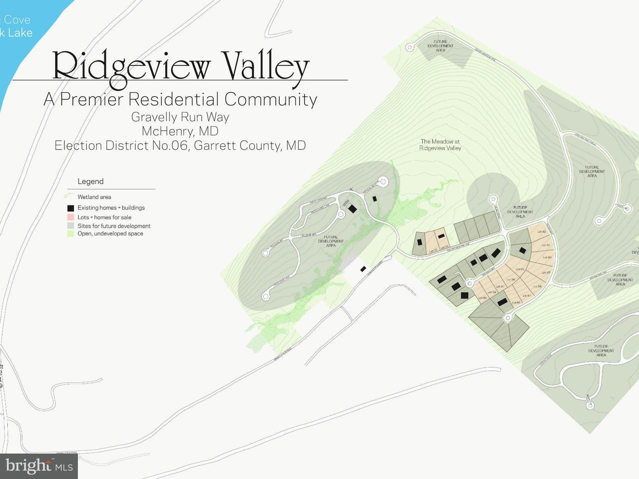Land for Sale at Birdsong Way Mc Henry, Maryland 21541 United States