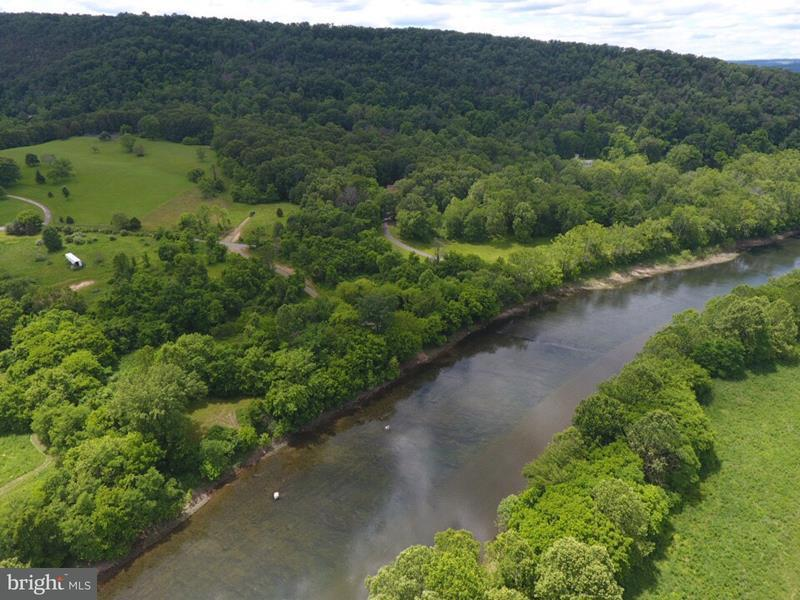 Land for Sale at 11 Blue Meadows Green Spring, West Virginia 26722 United States