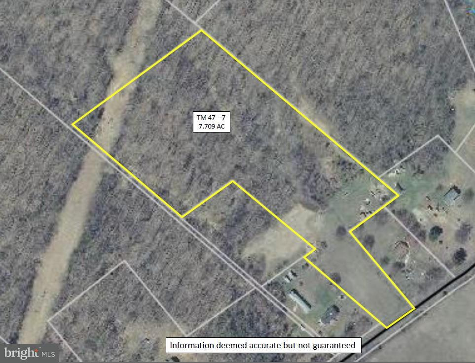 Additional photo for property listing at Oakland Rd.  Reva, Virginia 22701 United States