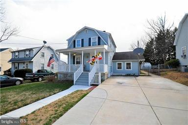 Property for sale at 1245 Poplar Ave, Baltimore,  MD 21227