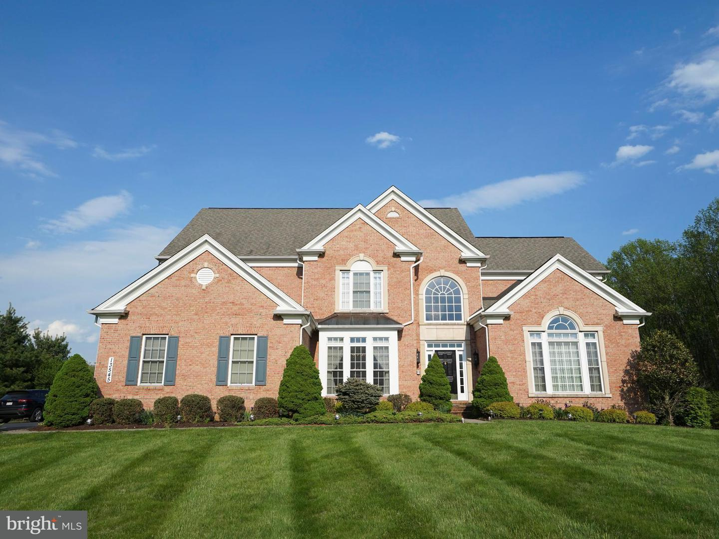 Single Family for Sale at 13545 Julia Manor Way West Friendship, Maryland 21794 United States