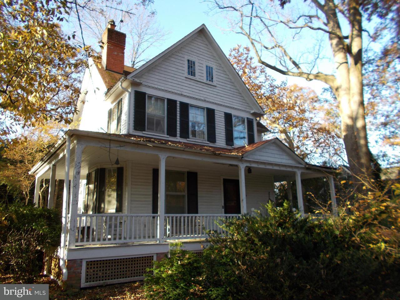 一戸建て のために 売買 アット 11112 Kenilworth Avenue 11112 Kenilworth Avenue Garrett Park, メリーランド 20896 アメリカ合衆国