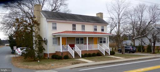 Property for sale at 108 Oxford Rd, Oxford,  MD 21654