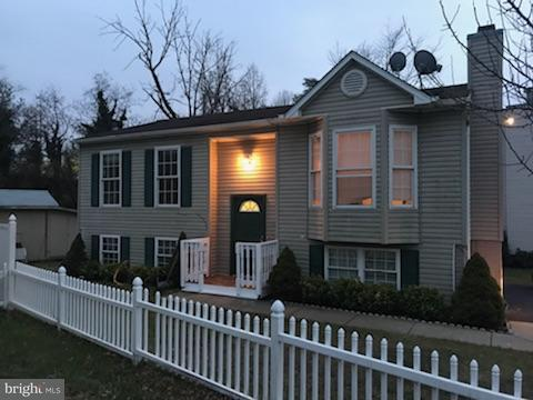 Other Residential for Rent at 8268 Glen Ct Jessup, Maryland 20794 United States