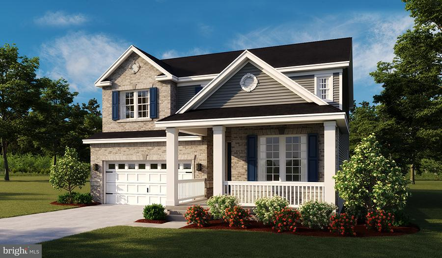 Single Family for Sale at Timbermill Ct #hopewell Emmitsburg, Maryland 21727 United States