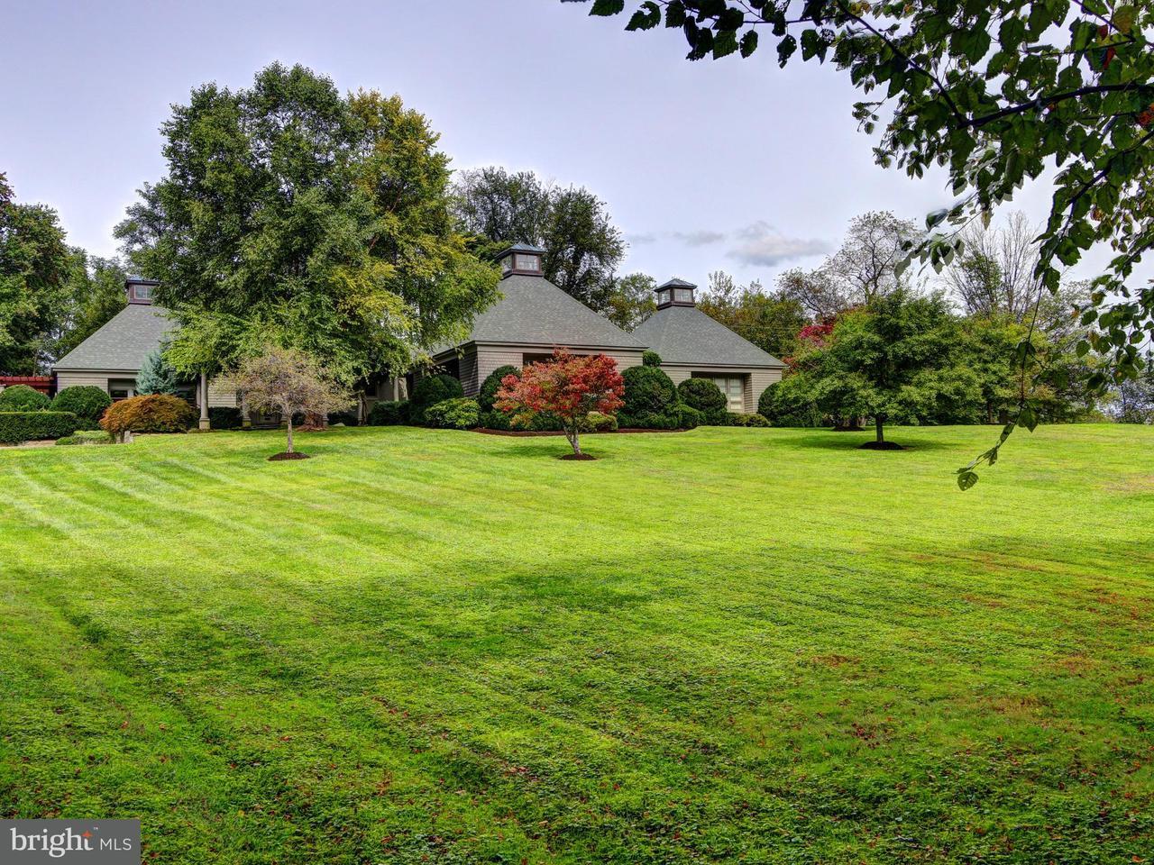 단독 가정 주택 용 매매 에 37176 Mountville Road 37176 Mountville Road Middleburg, 버지니아 20117 미국