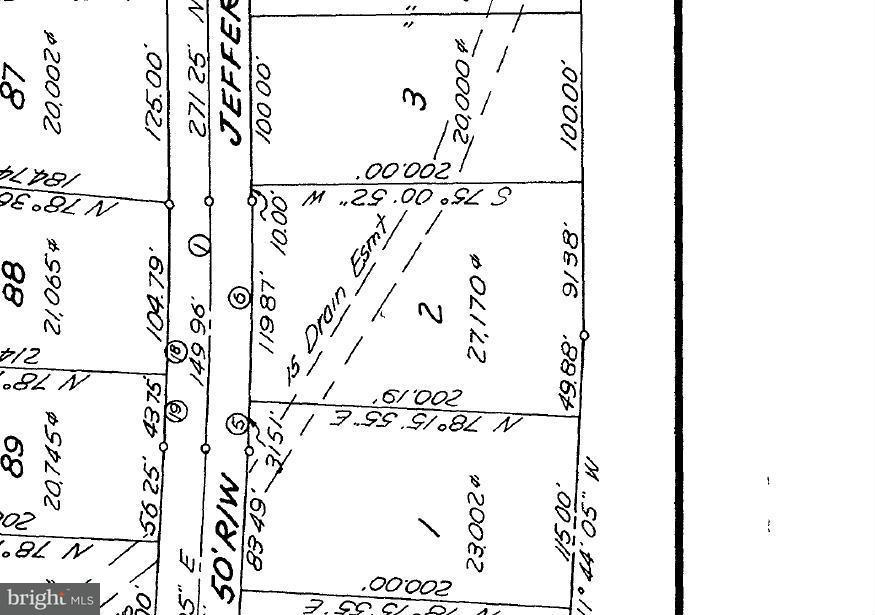 Additional photo for property listing at 0 Jefferson Dr  King George, Virginia 22485 United States