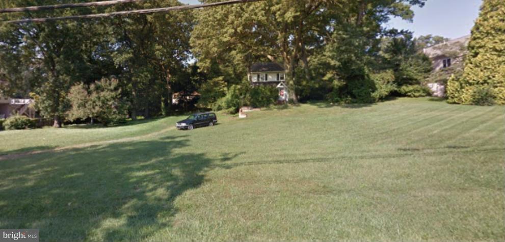 Οικόπεδο για την Πώληση στο 2818 Cedar Lane 2818 Cedar Lane Vienna, Βιρτζινια 22180 Ηνωμενεσ Πολιτειεσ
