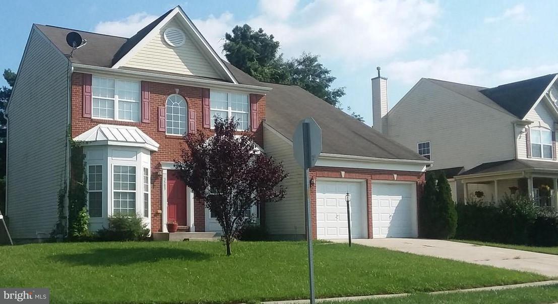 Частный односемейный дом для того Продажа на 3503 Henry Harford Drive 3503 Henry Harford Drive Abingdon, Мэриленд 21009 Соединенные Штаты