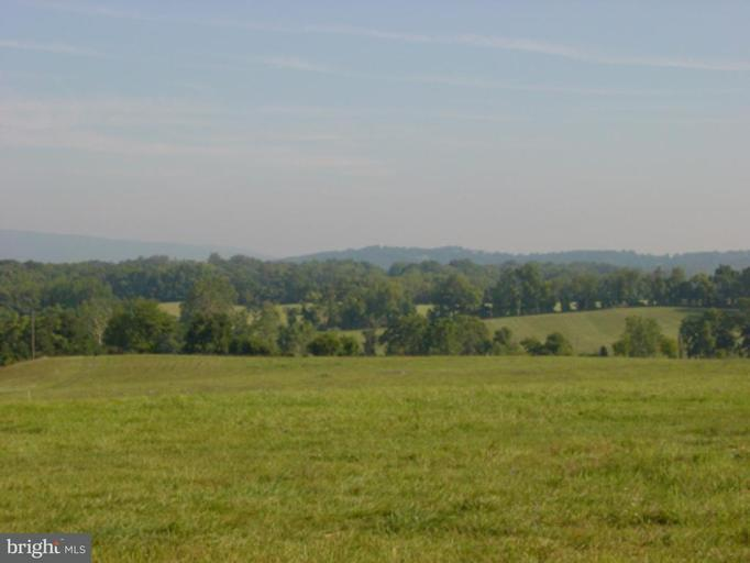 Land for Sale at Ebenezer Church Road Ebenezer Church Road Bluemont, Virginia 20135 United States
