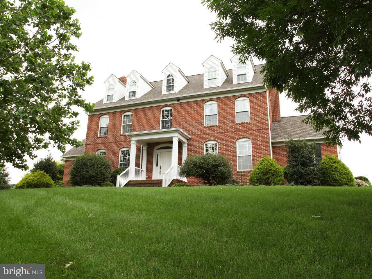 Vivienda unifamiliar por un Venta en 26 Grove Creek Circle 26 Grove Creek Circle Smithsburg, Maryland 21783 Estados Unidos