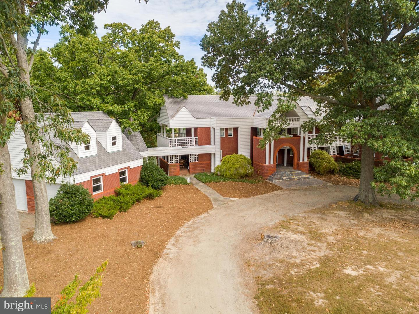 Single Family for Sale at 1199 Brook Ave Kinsale, Virginia 22488 United States