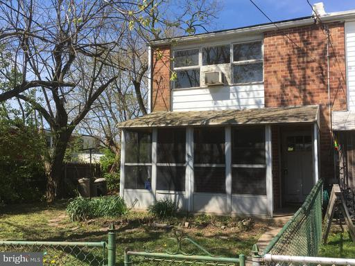 Property for sale at 2956 Freeway, Baltimore,  MD 21227