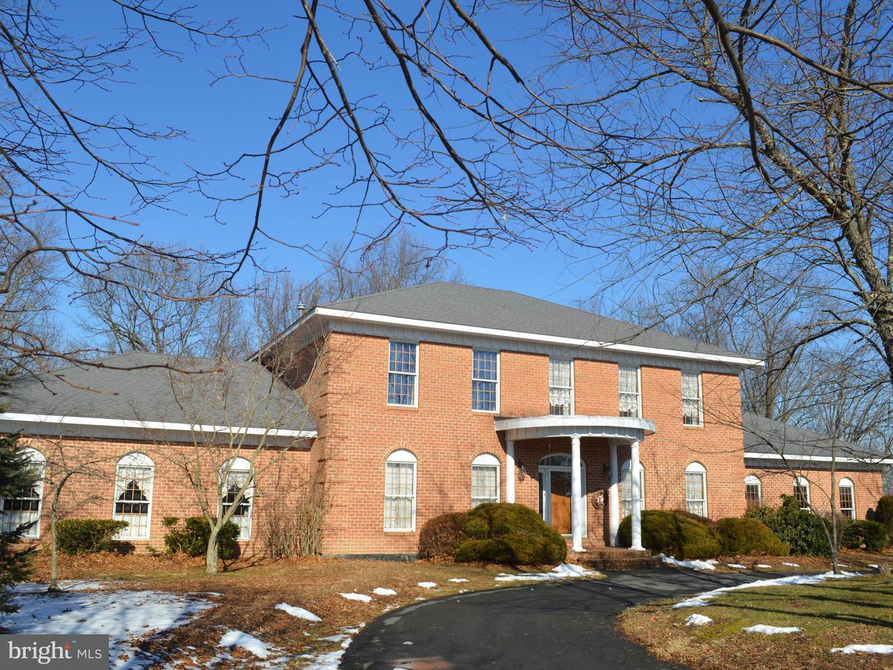 Casa Unifamiliar por un Venta en 20 Swallow Court 20 Swallow Court Berkeley Springs, West Virginia 25411 Estados Unidos