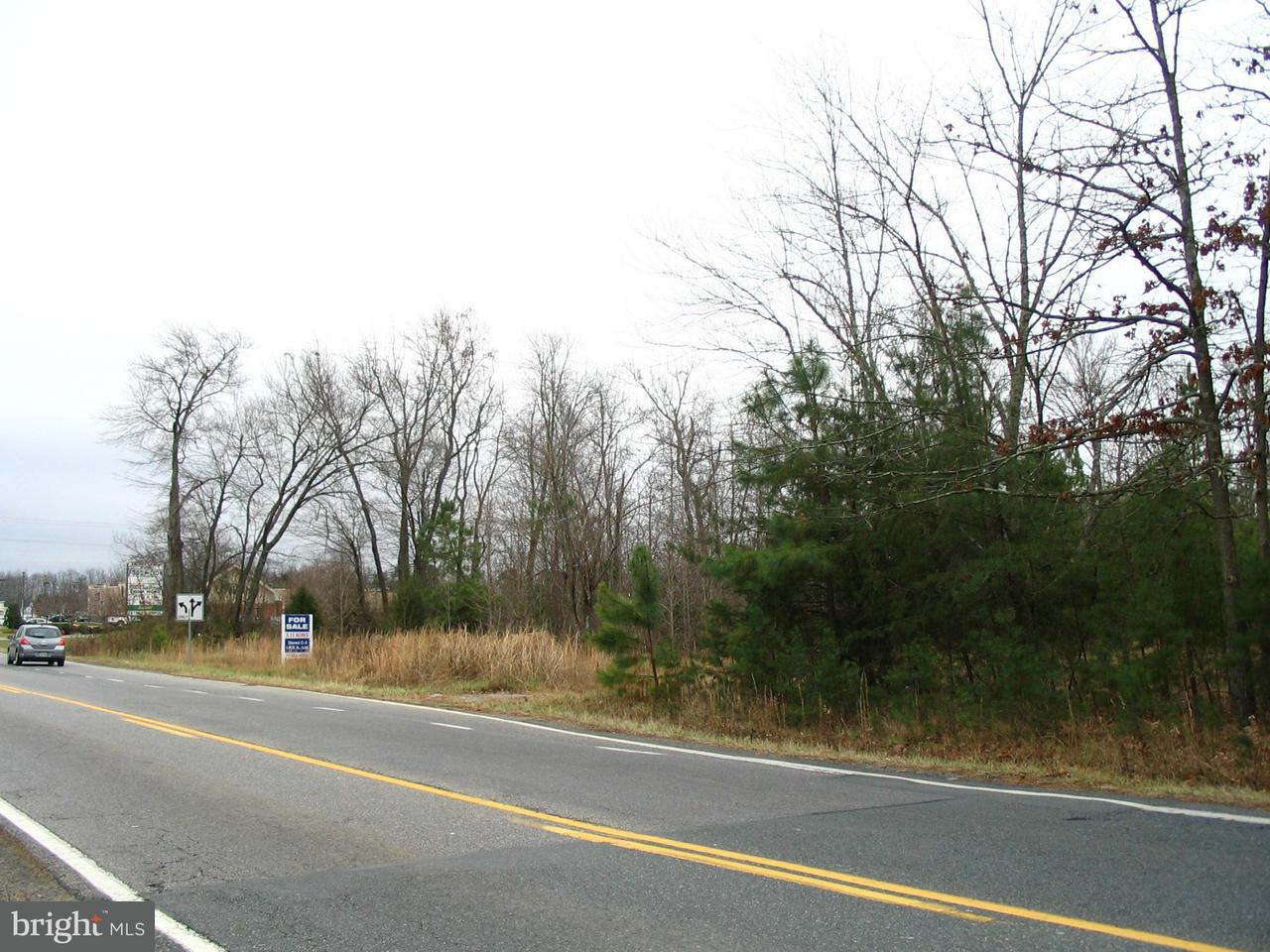 Additional photo for property listing at Morris Road Morris Road Spotsylvania, 弗吉尼亚州 22551 美国