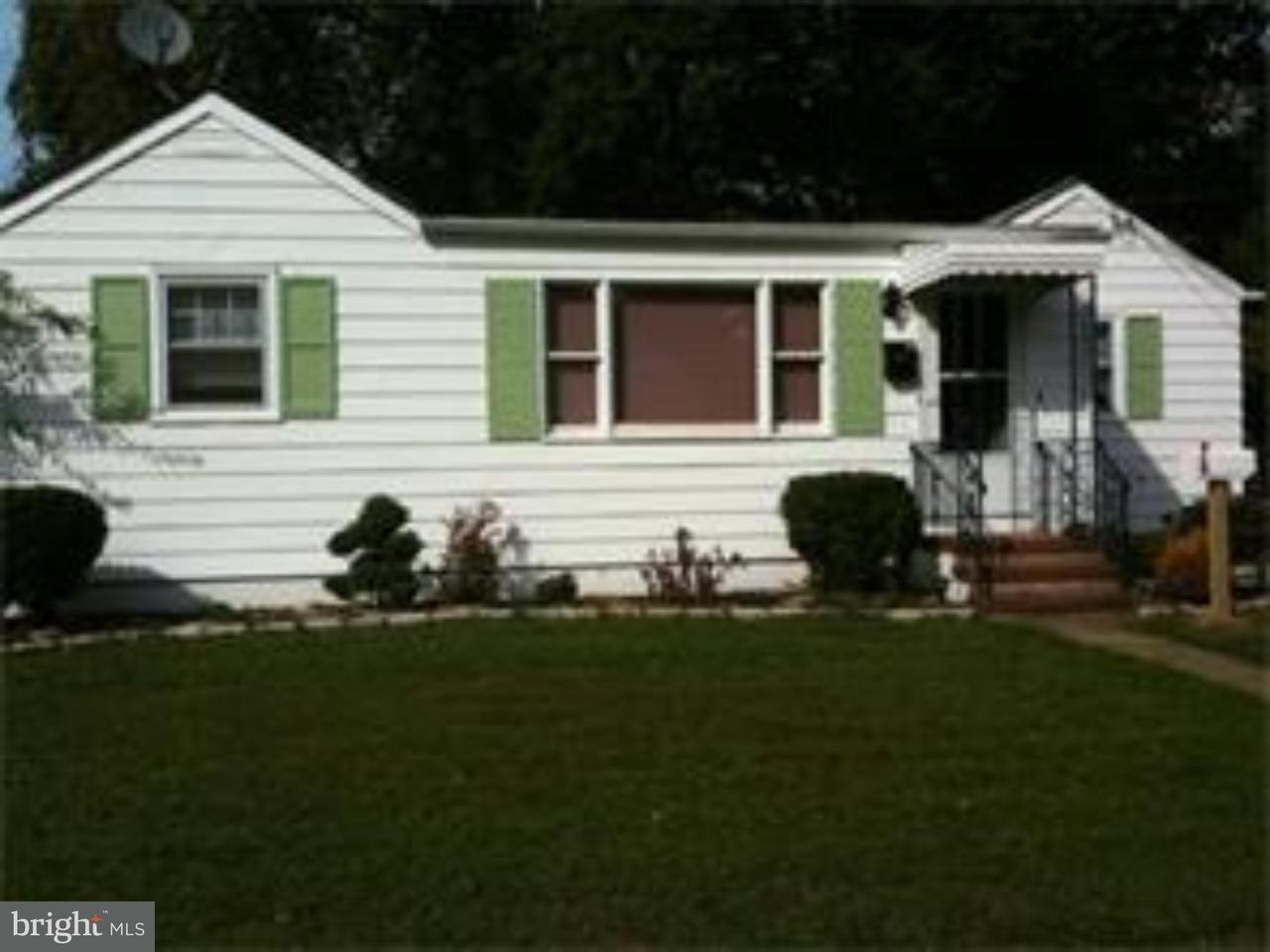 Single Family Home for Rent at 9 BRUCE Lane Ewing Township, New Jersey 08638 United StatesMunicipality: Ewing Township
