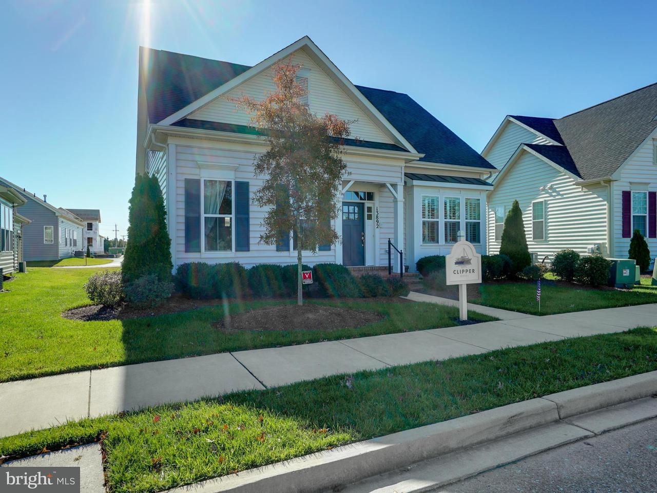 Single Family for Sale at 13904 Victory Ln Dowell, Maryland 20629 United States