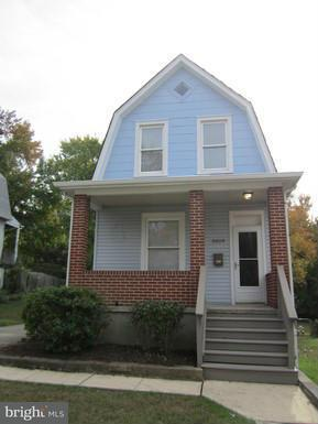 Other Residential for Rent at 5009 Anthony Ave Baltimore, Maryland 21206 United States