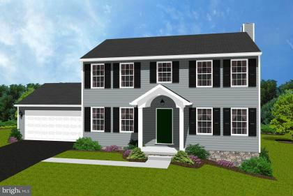 Single Family for Sale at 4242 Foxville Rd Sabillasville, Maryland 21780 United States