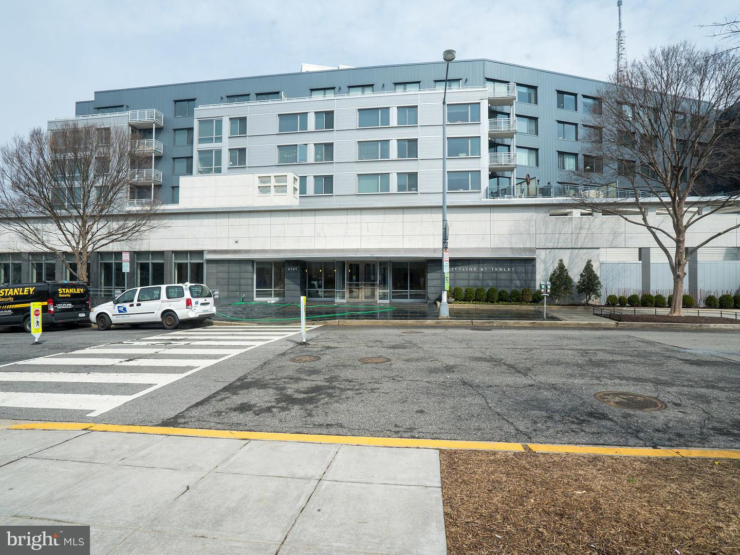 Single Family for Sale at 4101 Albemarle St NW #631 Washington, District Of Columbia 20016 United States