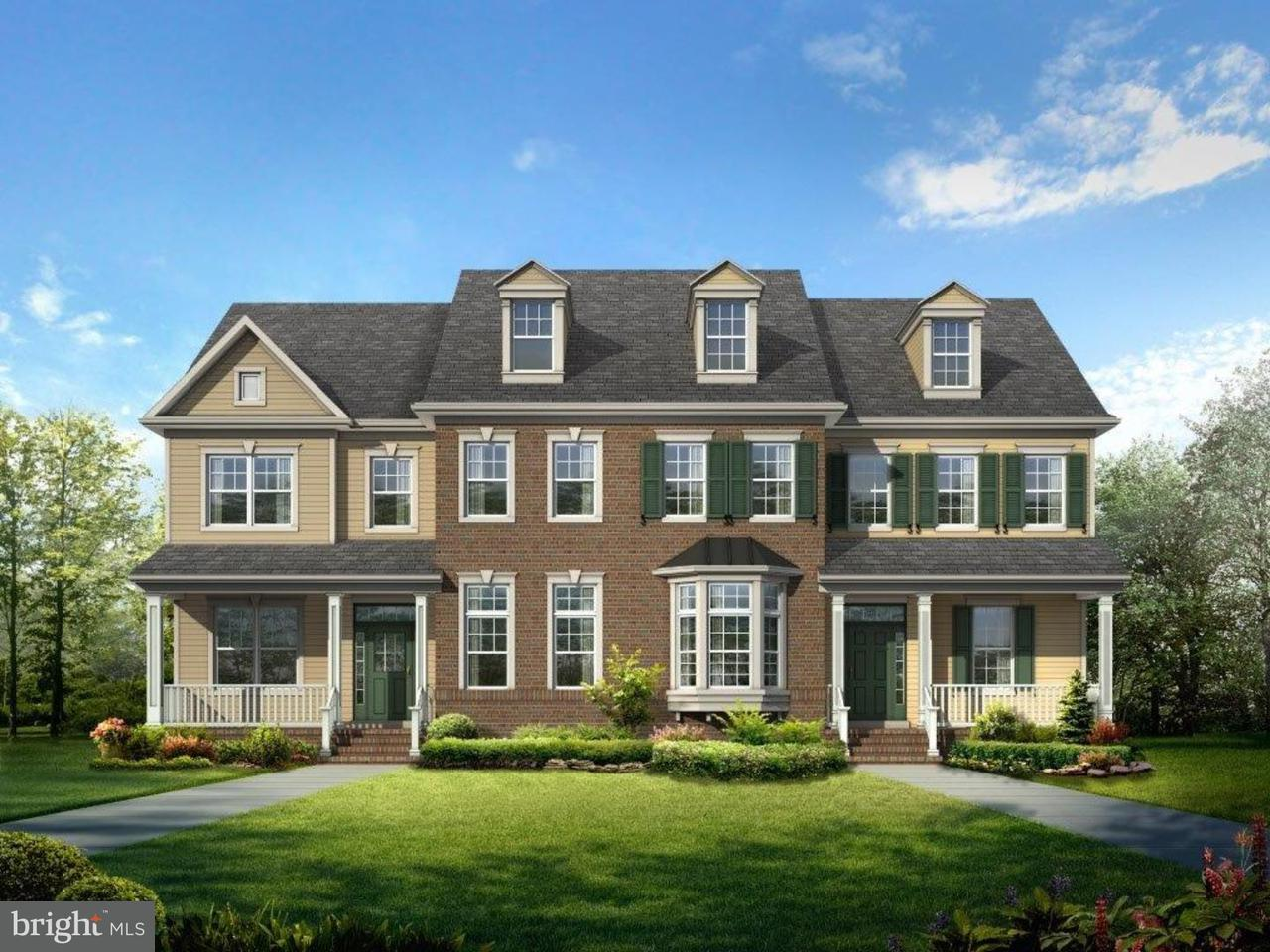 Additional photo for property listing at 133 SPRING OAK DR #000ASH  Malvern, Pennsylvania 19355 Estados Unidos