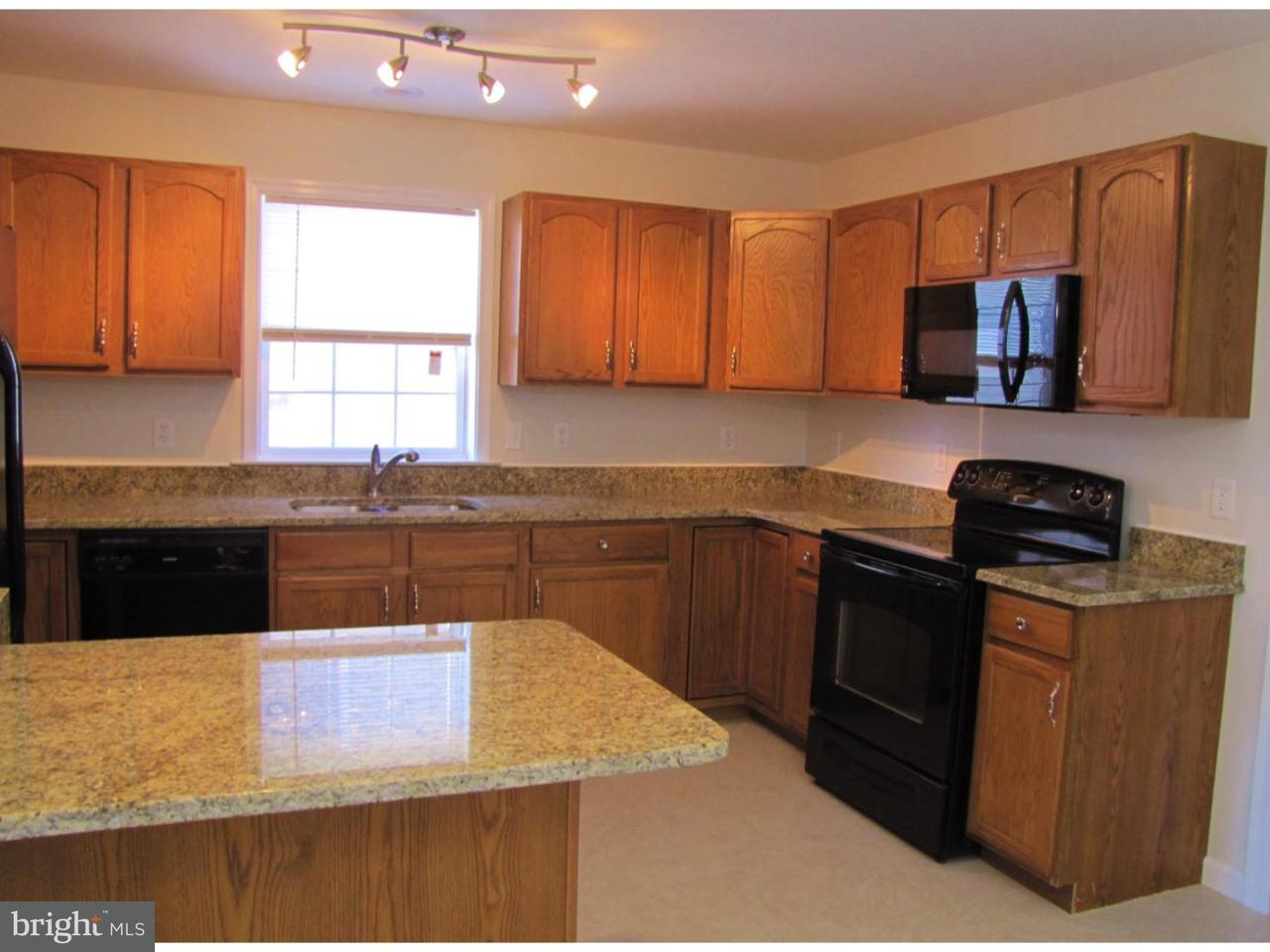 Townhouse for Rent at 427 W MULBERRY Street Kennett Square, Pennsylvania 19348 United States