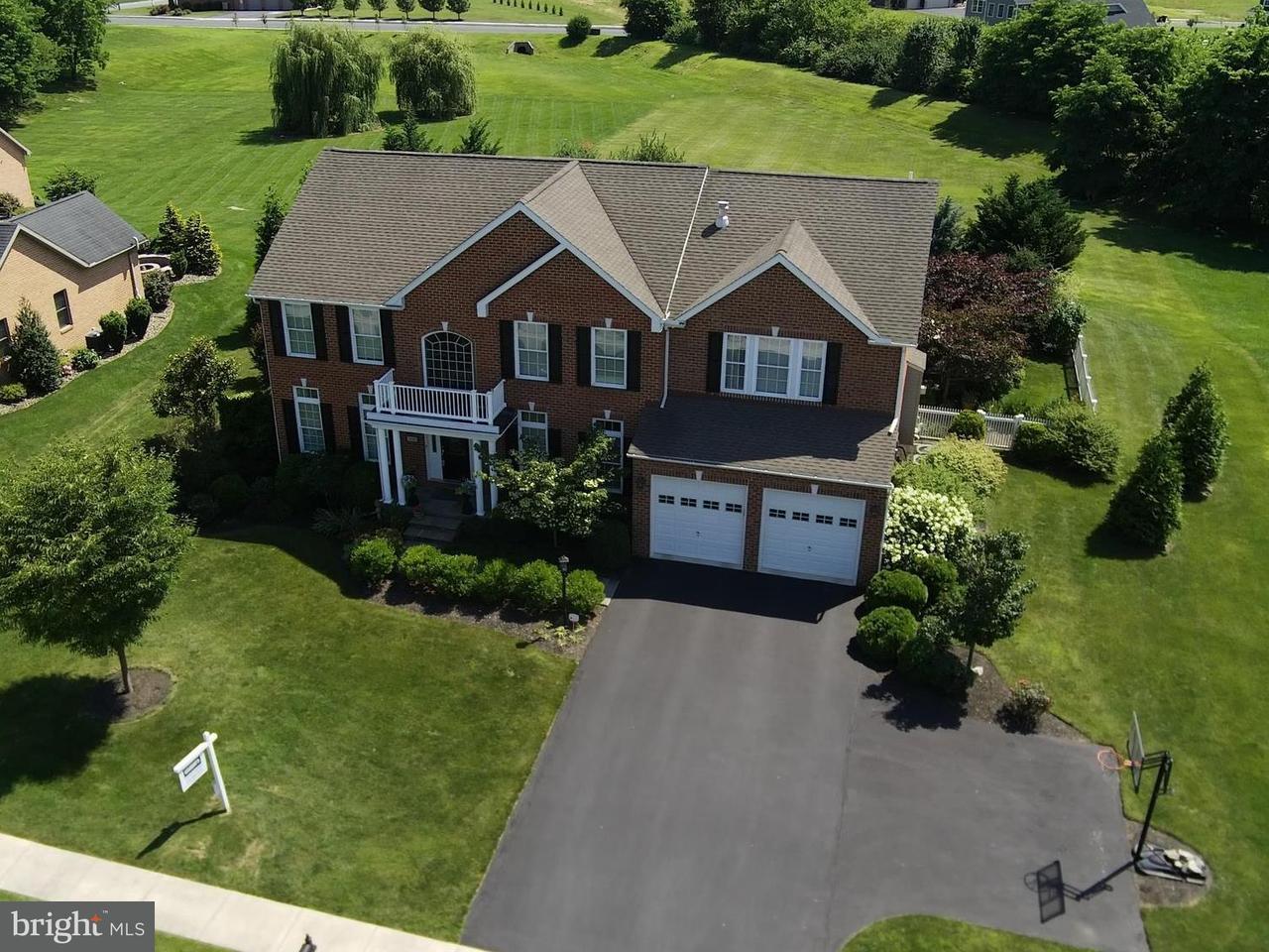 Casa Unifamiliar por un Venta en 126 Carowinds Drive 126 Carowinds Drive Greencastle, Pennsylvania 17225 Estados Unidos