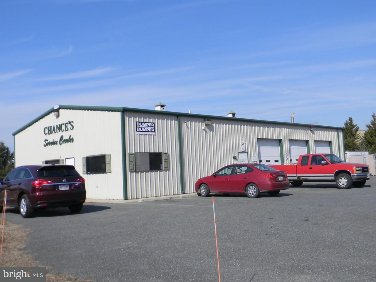 Comercial para Venda às 8108 Teal Drive 8108 Teal Drive Easton, Maryland 21601 Estados Unidos