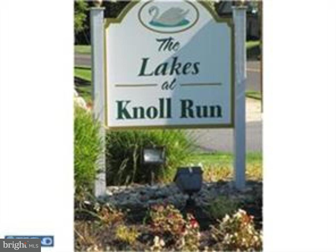Casa unifamiliar adosada (Townhouse) por un Alquiler en 300 KNOLL Drive Blackwood, Nueva Jersey 08012 Estados Unidos