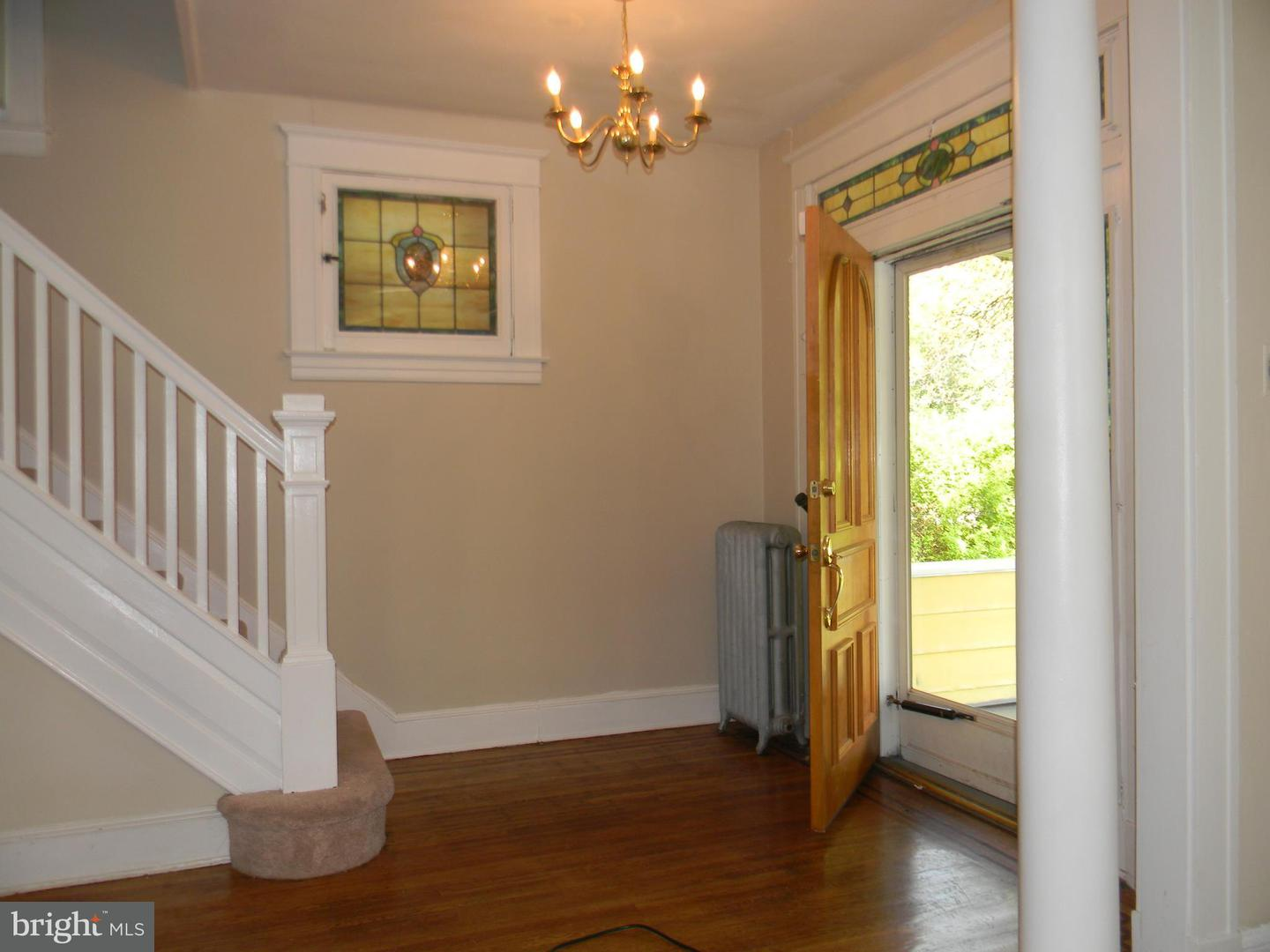 Single Family for Sale at 4109 Chatham Rd Baltimore, Maryland 21207 United States