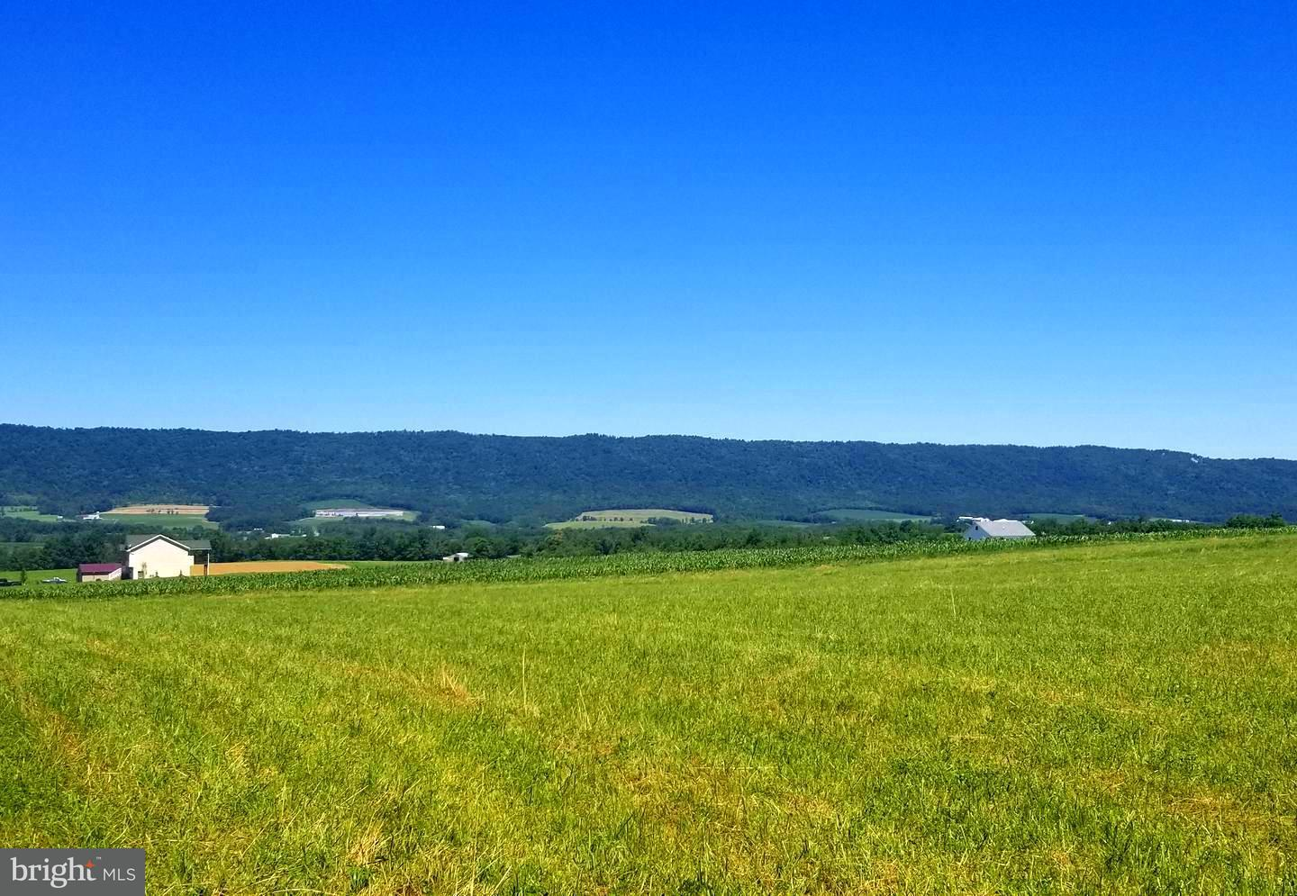 Land for Sale at Parson Rd Dry Run, Pennsylvania 17220 United States