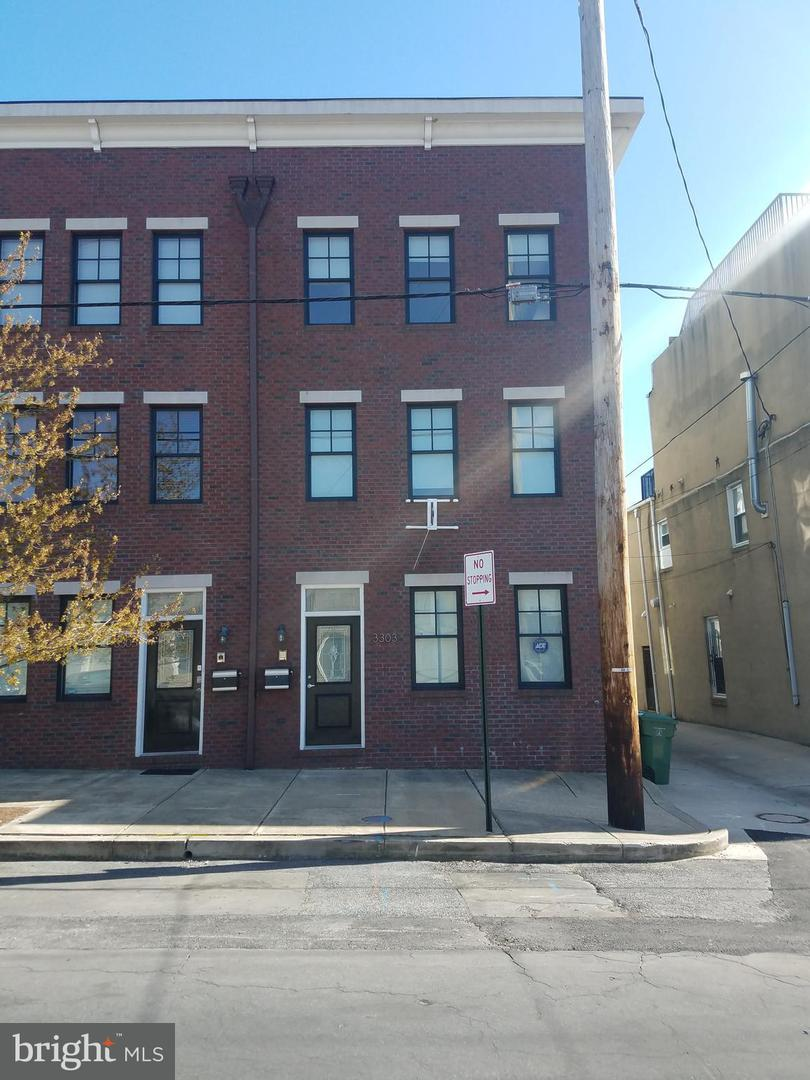 Other Residential for Rent at 3303 Elliott St Baltimore, Maryland 21224 United States
