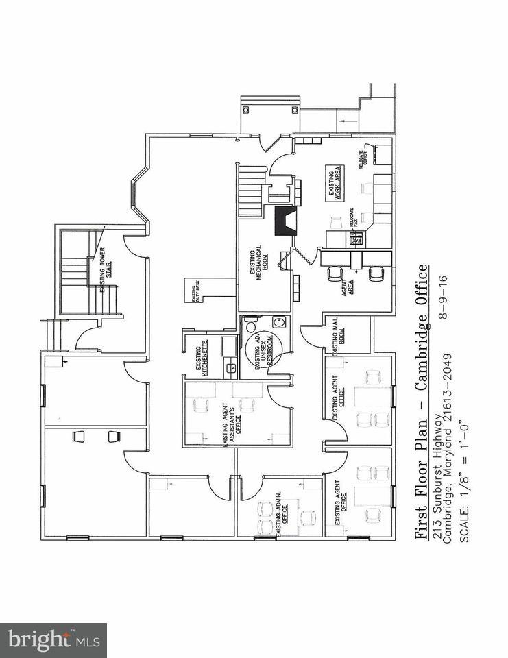 Additional photo for property listing at 213 Sunburst Hwy 213 Sunburst Hwy Cambridge, Maryland 21613 États-Unis