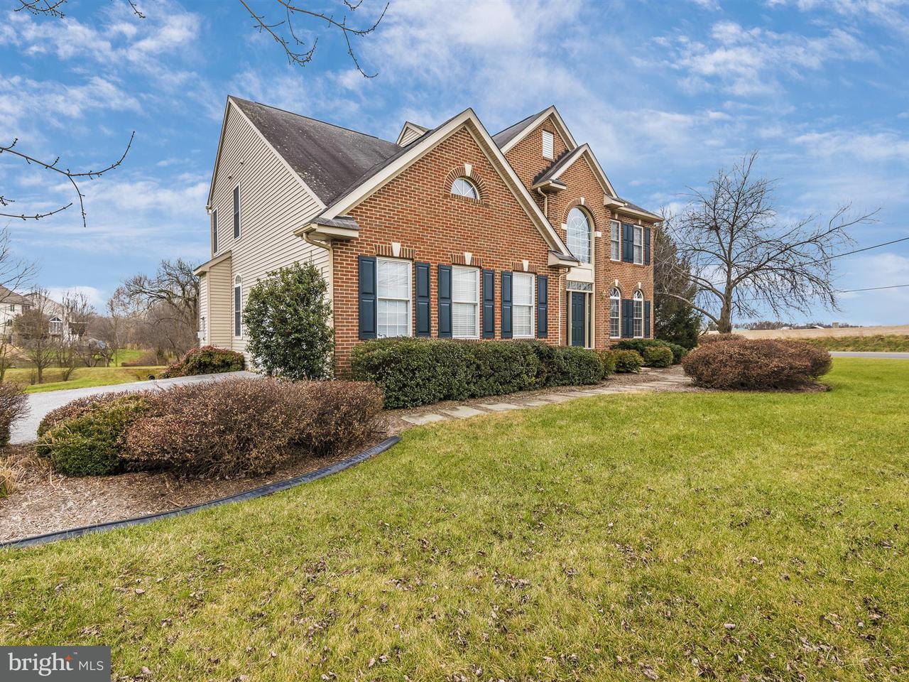 獨棟家庭住宅 為 出售 在 200 Creek Walk Drive 200 Creek Walk Drive Walkersville, 馬里蘭州 21793 美國