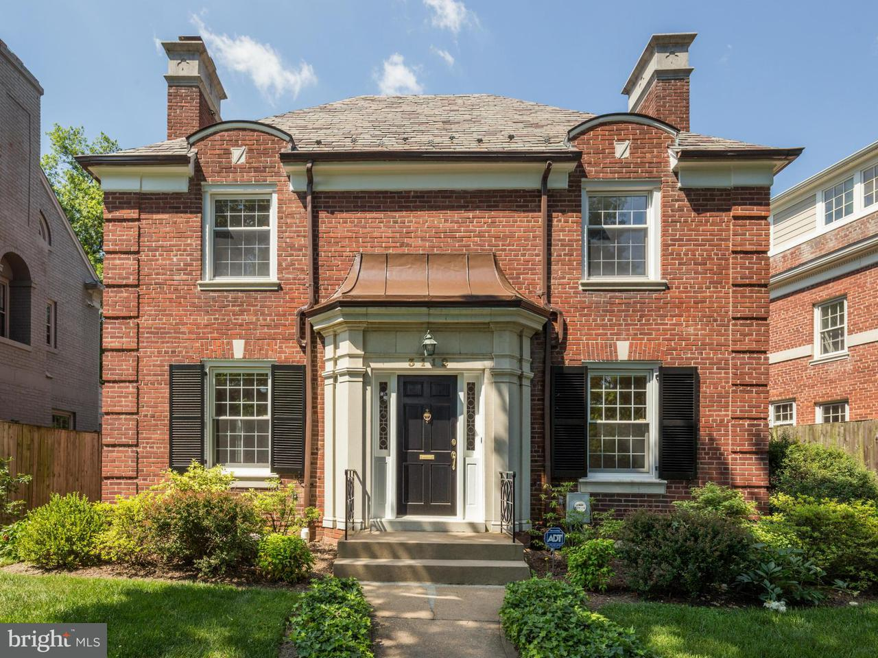 Other Residential for Rent at 3112 Woodley Rd NW Washington, District Of Columbia 20008 United States